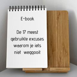 Mooi geregeld E-book